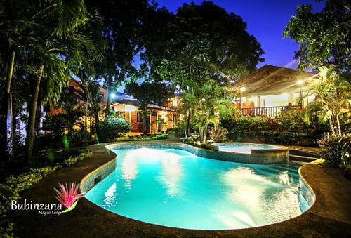¡Tarapoto en Pareja! 1, 2 ó 3 Noches en Bubinzana Lodge