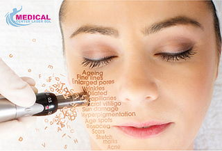 Rejuvenecimiento Facial Aplicada con DERMAPEN por Médico C