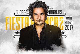 ¡Año Nuevo! Fiesta Blanca con Jorge Villamizar - Bacilos