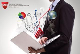 MBA Executive-Administración y Dirección de Empresas ISNIB