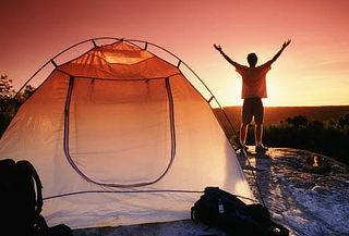 ¡Chau 2016! Campamento en Lunahuana - Paracas con Fiesta
