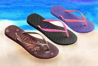 ¡Para este Verano! Sandalias para Mujer Havaianas