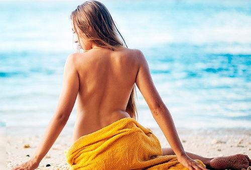 Aclaramiento y Limpieza Profunda de Espalda y Más