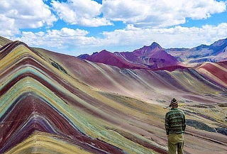 ¡Víve la Experiencia! Tour a la Montaña Arcoíris en Cusco