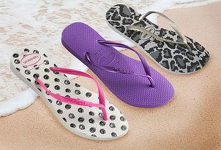 ¡Ponte a la Moda! Sandalias Havaianas para Mujer