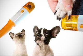 ¡Ya no más Heridas! Limador de Uñas para tu Mascota