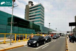 ¡Seguridad en tu Viaje! Rumbo al Aeropuerto con Bestravel