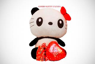 ¡Enamora en San Valentín! Peluche + Chocolate y más
