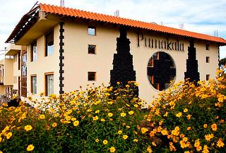 ¡Vive la Candelaria!  4D/3N para 2 en Puno - Pumakala Hotel
