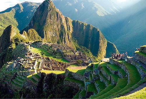 ¡Escápate a Cusco! Hasta 6D/5N + Machupicchu y Mucho Más