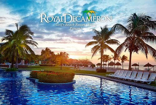 ¡De Lujo! Panamá 4D/3N para Dos en Hotel Decameron-NM Viajes
