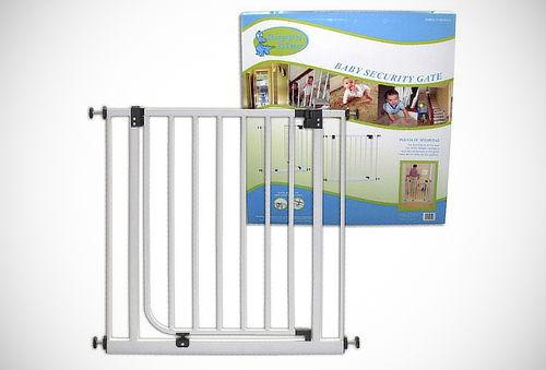 Puerta de seguridad para ni os happy dino - Puertas de seguridad para ninos ...