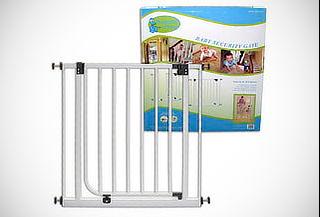 Puerta de Seguridad para Niños Happy Dino