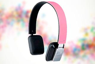 Auriculares Vincha Genius®, Micrófono, Bluetooth, USB