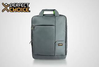 "Mochila Porta Laptop Perfect Choice BackPack 15.4"""