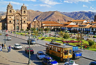 Cusco y Machu Picchu - Kadi Tours