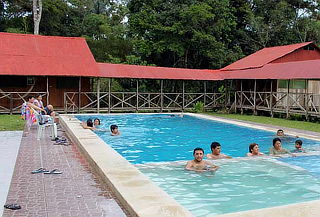 ¡No te lo Pierdas! 3D/2N Eco Tour Amazon Camp Lodge
