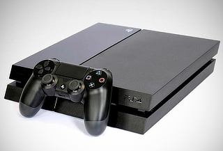 Consola PlayStation 4 de 500 GB Sony
