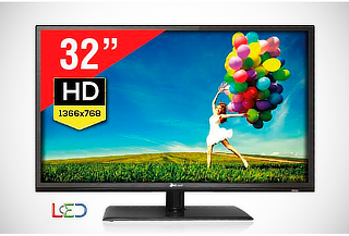 "Televisores LED ALTRON de 19"", 24"", 32"" y 49"" Full HD"