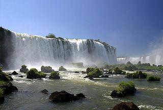 Foz de Iguazú 05D/4N Semana Santa Vuelos + Hotel y Más