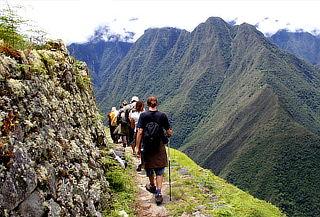 ¡Full Aventura! Camino Inca - Machu Picchu 2D/1N