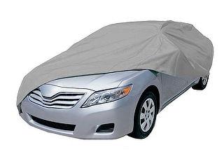 ¡Protege tu Auto! Cobertor para Auto Talla L o XL Hot Racing