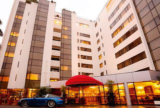 ¡Escapada Romántica! - Plaza del Bosque Hotel
