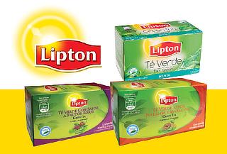 ¡Cuida tu Cuerpo! Pack de 03 Cajas de Té Verde Lipton