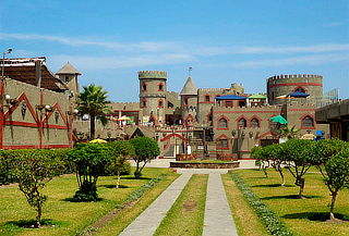 ¡Full Day! Castillo Chancay + Aucallama + El Rancho