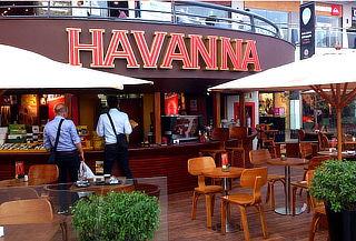 04 Opciones de Sándwich + Jugo a Elección y Más - La Havanna