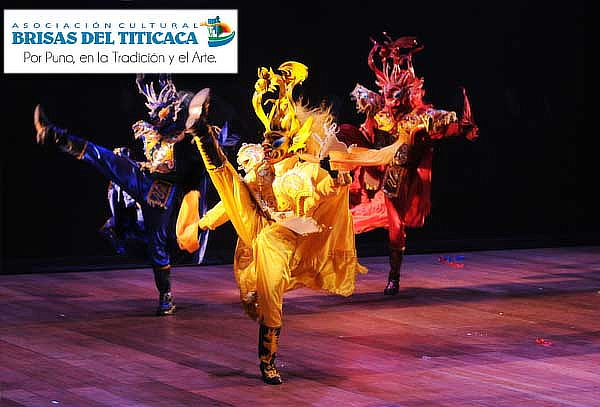 ¡Show Cultural en Brisas del Titicaca! Entradas + Piqueo