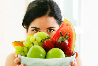 Evaluación Nutricional de 4 Sesiones + Dieta Personalizada