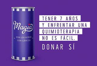 ¡La Magia Cura El Cáncer!