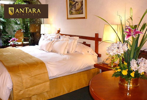 ¡Romanticismo Puro! Hotel Antara 02D/01N en Suite y Más