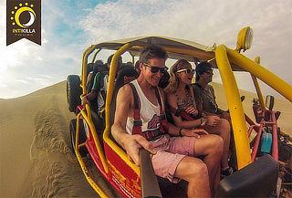 ¡Full Day Extremo! Visita Islas Ballestas y Más