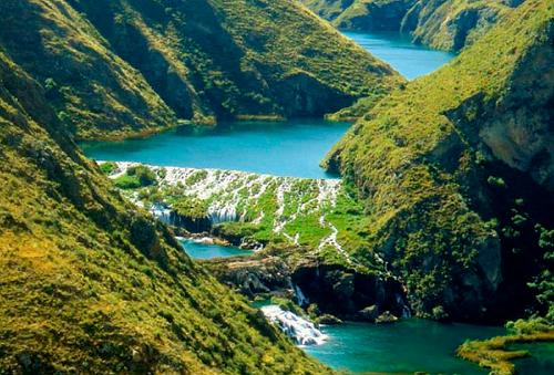 ¡Fiestas Patrias! Huancaya Vilca 2D/1N Tour + Guía y Más