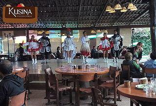 2 Platos de Fondo + Paseo en Caballo y Más Kusina Pachacamac