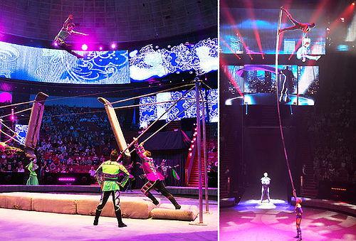 ¡Inolvidable! 2 Entradas para El Gran Circo de Rusia