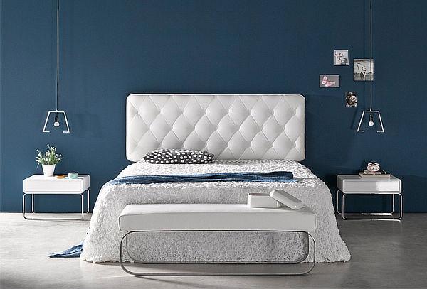 ¡Decora tu Dormitorio! Cabecera de Cama Tapiz Microfibra