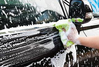 Lavado de Salón Premium para Auto o Camioneta y Más