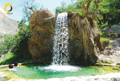 ¡Fiestas Patrias en Aguas Termales! Disfruta de Churín