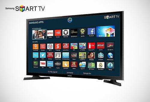 "Televisor Samsung LED 32"" HD Smart TV + Envío Gratis"