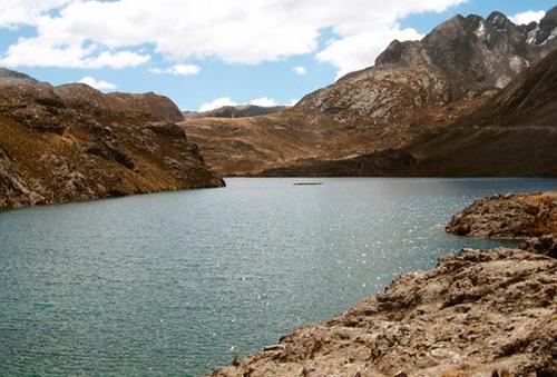 ¡Fiestas Patrias! Full Day Cordillera de la Viuda