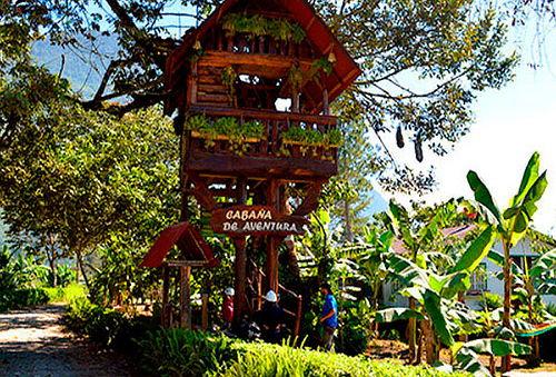 ¡Selva Central 3D/4N! Oxapampa y Más - 27 JULIO