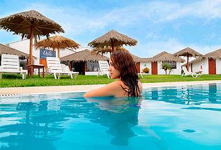 ¡Salida en Pareja a Chincha en Qala Hotel Resort!