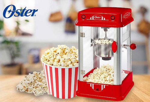 Pop Corn Maker OSTER® Para tu Cine en Casa ¡Preciazo!