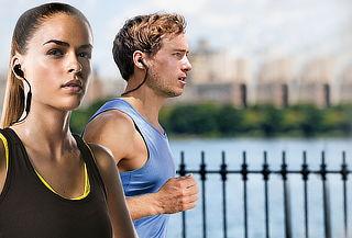 Audífonos Manos Libres con Bluetooth