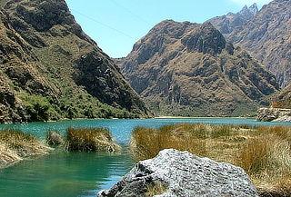 ¡Pasa el fin de semana en Huancaya - Vilca - Lunahuaná!