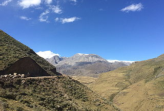Full Day Cordillera de la Viuda - Servintur