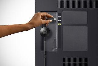 Google Chromecast 2da Generación HDMI Convertidor a Smart